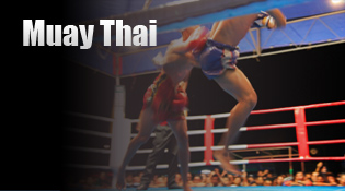 Muay Thai Poznań